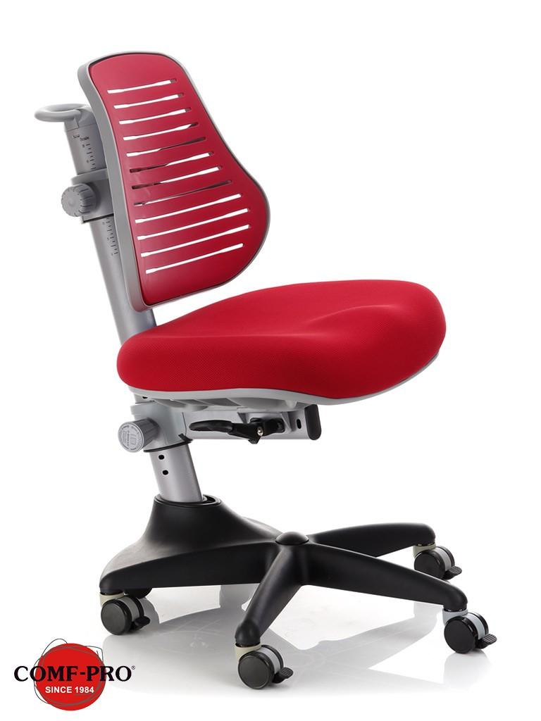 Детское кресло Comf-Pro C3-317 Conan New Красный