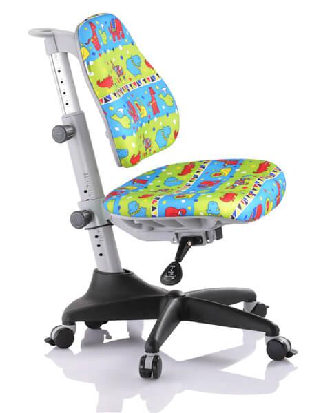 Детское кресло Comf-Pro Y-518 Match (Матч) Зеленый со зверямиСтулья и кресла<br><br>Цвет обивки кресла: Зеленый со зверями; Бренд: Comf-Pro; Ширина (см): 60; Глубина (см): 60;