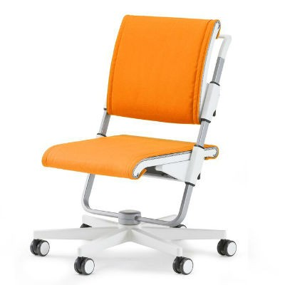 Подушка для сиденья Moll Scooter  15 ОранжевыйСтулья Moll<br><br>Цвет обивки: Оранжевый; Бренд: Moll; Ширина (см): 44; Глубина (см): 48;