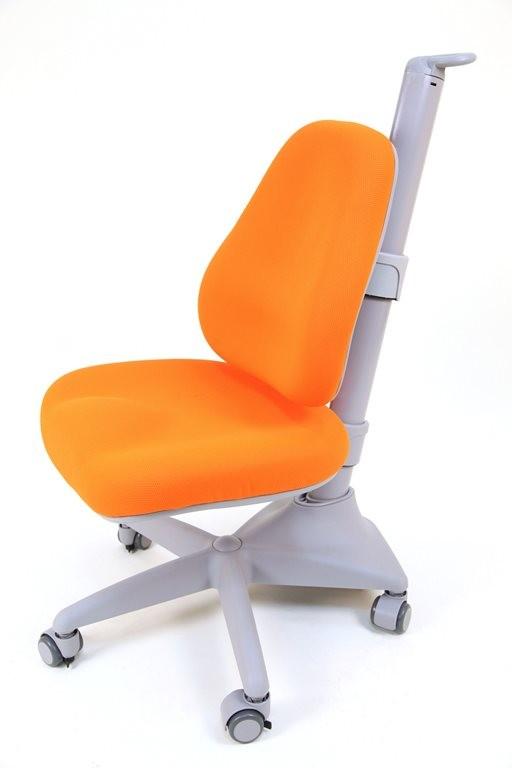Растущее кресло StudySOHO Goethe (Гёте) C-201 ОранжевыйСтулья и кресла<br><br>Цвет сиденья и спинки: Оранжевый;