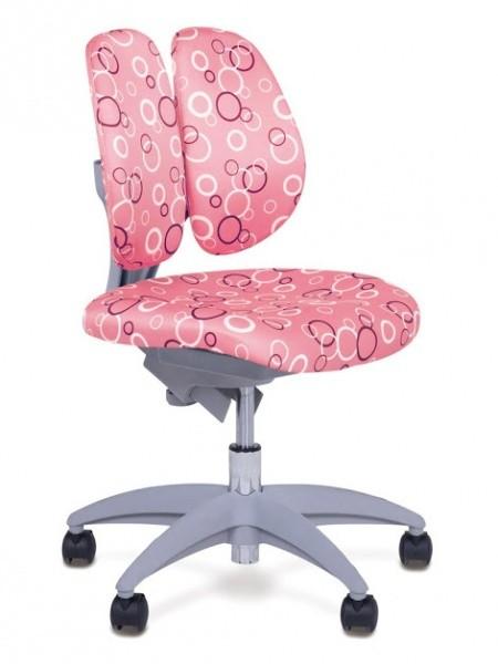 Детское кресло FunDesk SST9 (Mio) Розовый