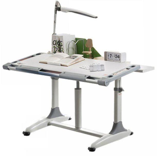 Стол Comf-Pro Alex (Алекс) BD-348Парты и столы<br><br>Бренд: Comf-Pro; Ширина (см): 120; Глубина (см): 75; Высота (см): 51-76;