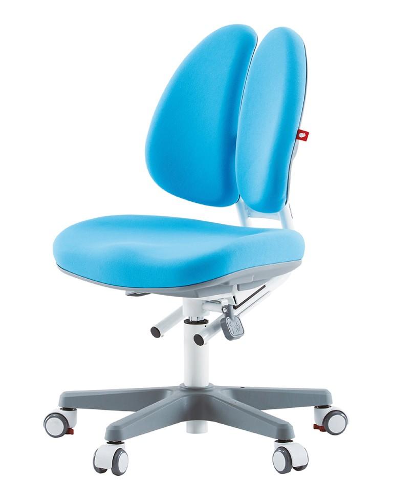Кресло Duo без подставки для ног Голубой