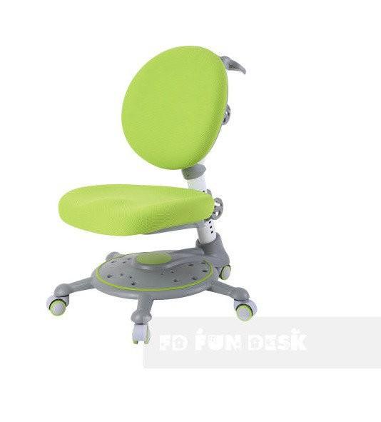 Детское компьютерное кресло FunDesk SST1 Зеленый