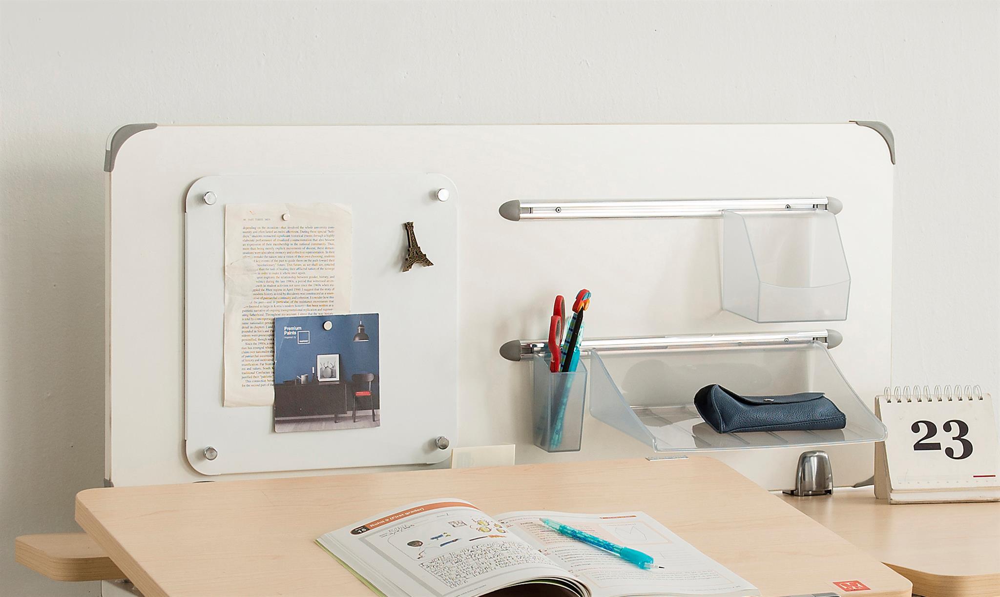Экран-перегородка для столов Comf-Pro BD-P8