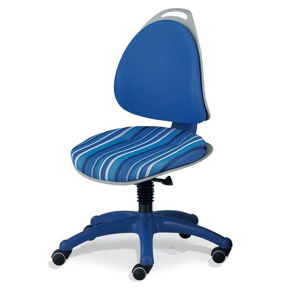Кресло Kettler Berry СинийСтулья и кресла<br><br>Цвет: Синий; Бренд: Kettler; Ширина (см): 60; Глубина (см): 70; Высота (см): 84-100;