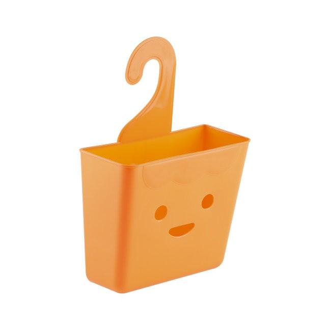 Корзинка для хранения Cubby Ma 2 ОранжевыйАксессуары<br><br>Цвет: Оранжевый; Бренд: Cubby;