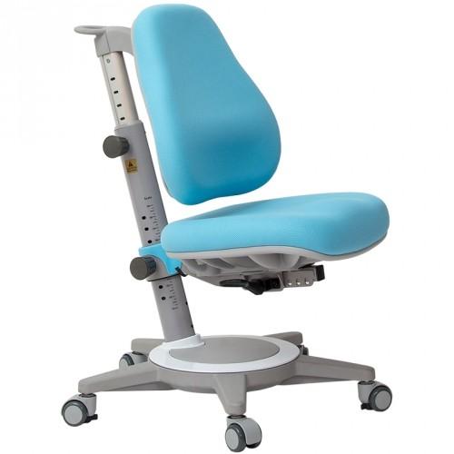 Кресло Rifforma Comfort-06 Голубой
