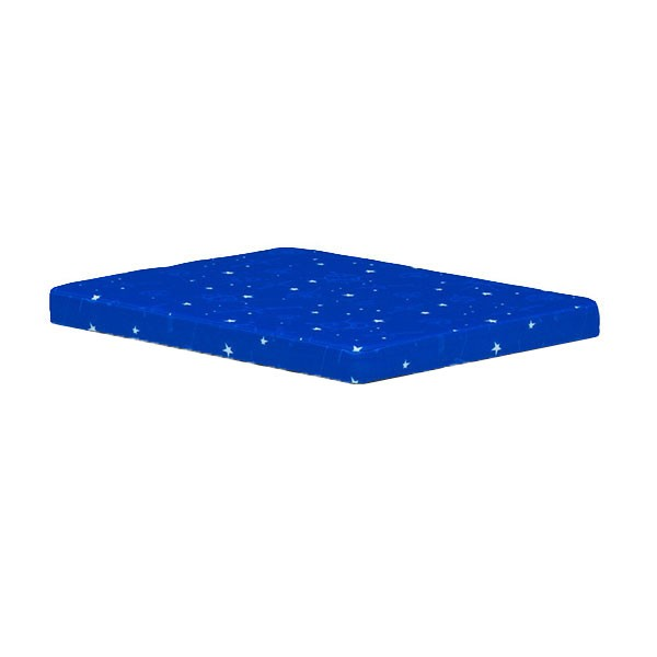 Подушка Pad на тумбу Moll Pro/Cubic ГалактикаАксессуары Moll<br><br>Цвет обивки: Галактика; Бренд: Moll; Ширина (см): 43; Глубина (см): 54; Высота (см): 4;