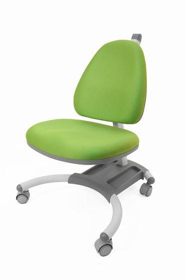 Растущее кресло StudySOHO DinDin ЗеленыйСтулья и кресла<br><br>Цвет обивки кресла: Зеленый;