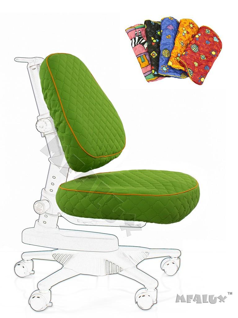 Чехол для кресла Newton Y-818 / Match Y-518 ЗеленыйАксессуары<br><br>Цвет обивки кресла: Зеленый; Бренд: Comf-Pro;