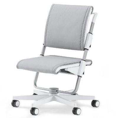 Подушка для сиденья Moll Scooter 15 СерыйСтулья Moll<br><br>Цвет обивки: Серый; Бренд: Moll; Ширина (см): 44; Глубина (см): 48;