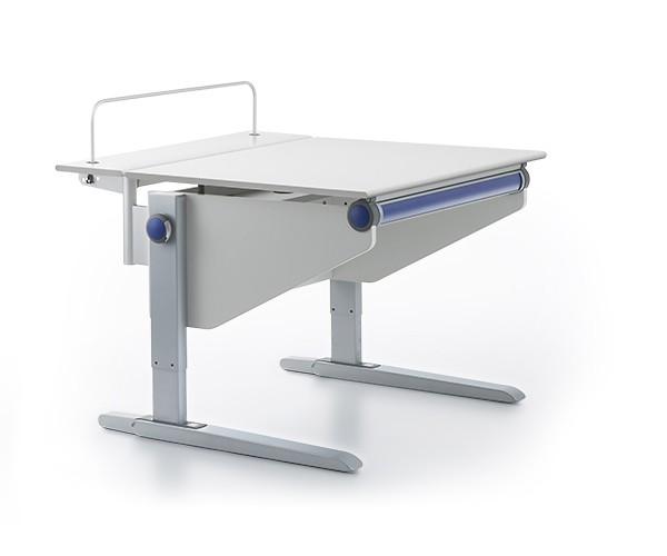Задняя приставка Multi Deck для стола Moll Winner Compact Белый