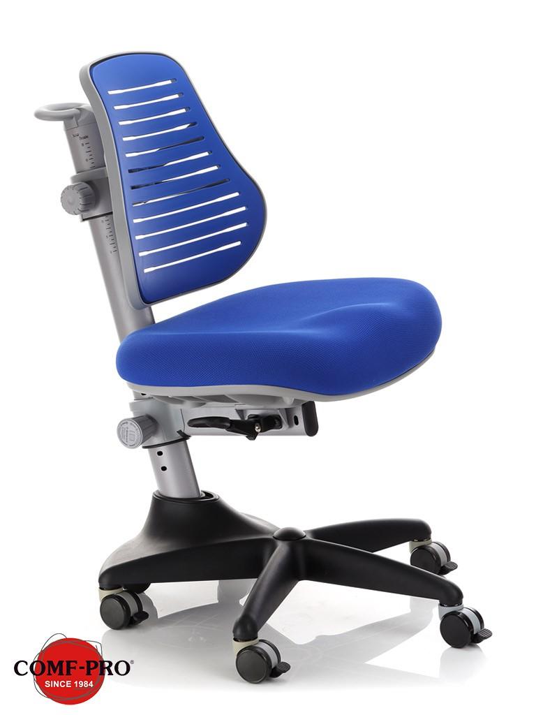 Детское кресло Comf-Pro C3-317 Conan New Синий