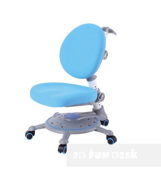 Детское компьютерное кресло FunDesk SST1 Голубой