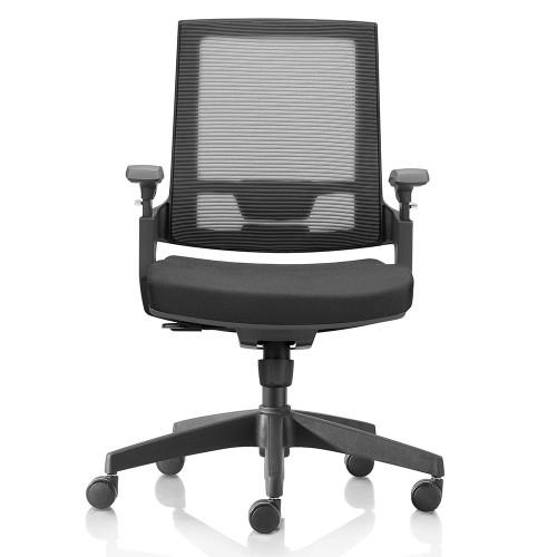 Компьютерное кресло Rifforma Z.MAX-06 Черный