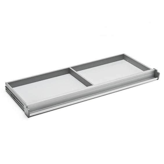 Выдвижной ящик для стола Moll JokerДоп. элементы Moll<br><br>Бренд: Moll; Ширина (см): 99; Глубина (см): 40; Высота (см): 5;