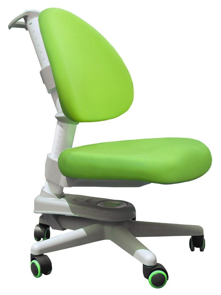 Детское кресло Mealux Y-808 Ergotech Зеленый
