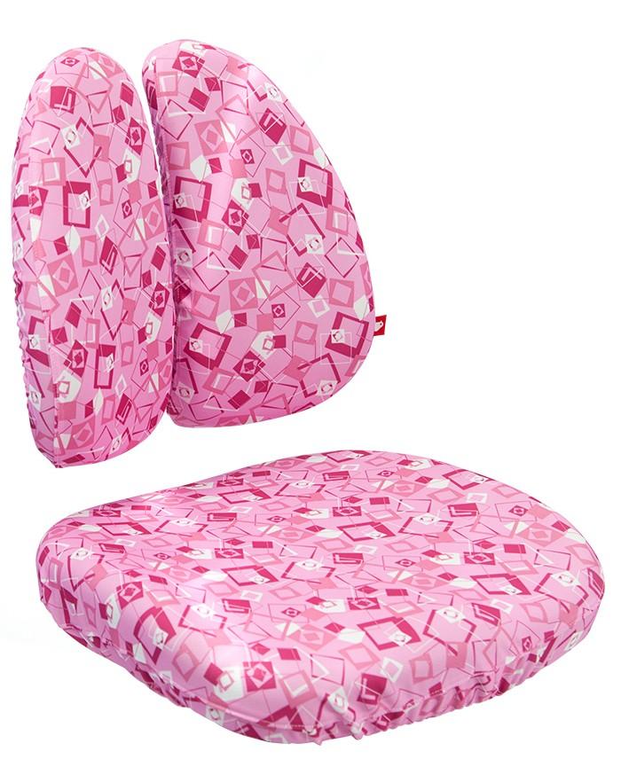 Чехлы для кресла TCT Nanotec Duo РозовыйАксессуары TCT Nanotec<br><br>Цвет: Розовый; Бренд: TCT Nanotec;