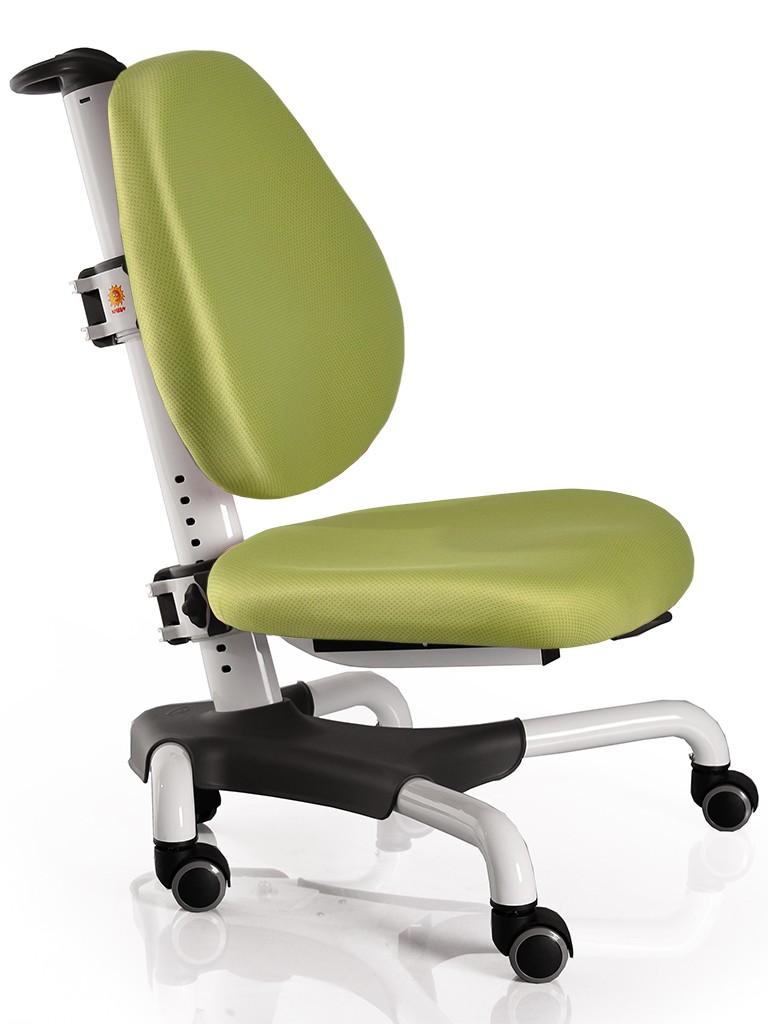 Детское кресло Mealux Y-517 Nobel Зеленый Белый