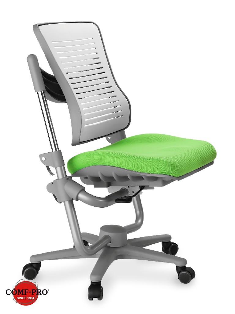 Детское кресло Comf-Pro Angel C3-400 зеленый