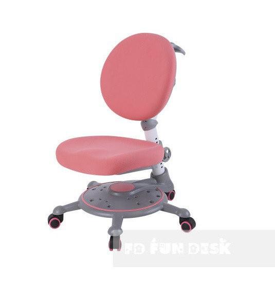 Детское компьютерное кресло FunDesk SST1 Розовый