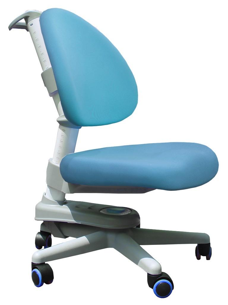 Детское кресло Mealux Y-808 Ergotech ГолубойСтулья и кресла<br><br>Цвет обивки кресла: Голубой; Бренд: Mealux;