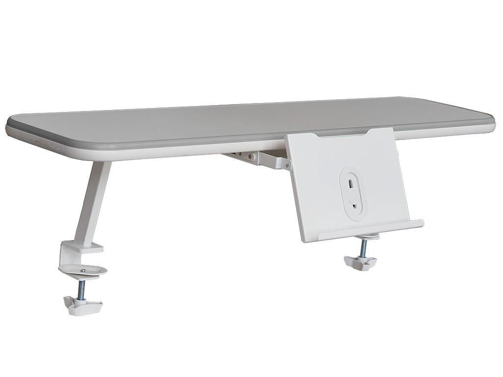 Полка для книг Mealux EVO-S515 Серый