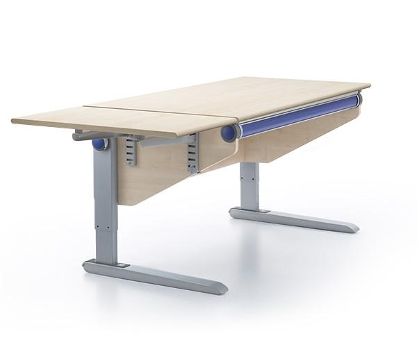 Боковая приставка Side Top для стола Moll Winner КленМебель Moll<br><br>Цвет ДСП: Клен; Бренд: Moll; Ширина (см): 40; Глубина (см): 70;