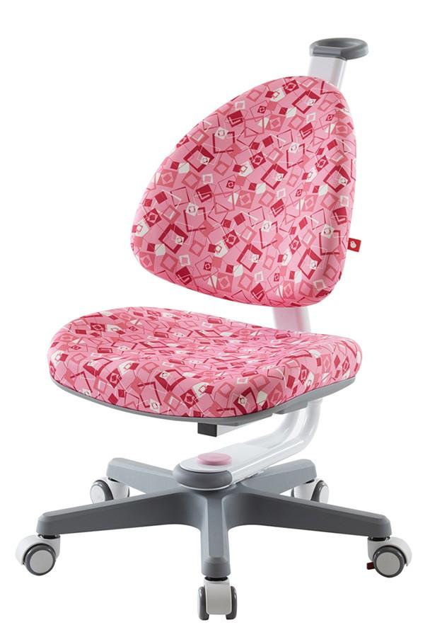 Кресло Ergo-Babo Розовый