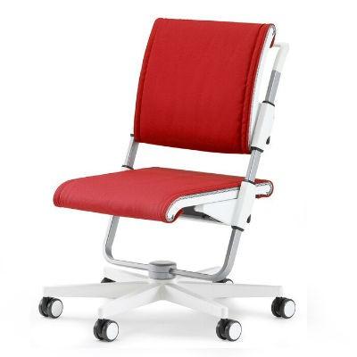 Подушка для сиденья Moll Scooter  15 КрасныйСтулья Moll<br><br>Цвет обивки: Красный; Бренд: Moll; Ширина (см): 44; Глубина (см): 48;
