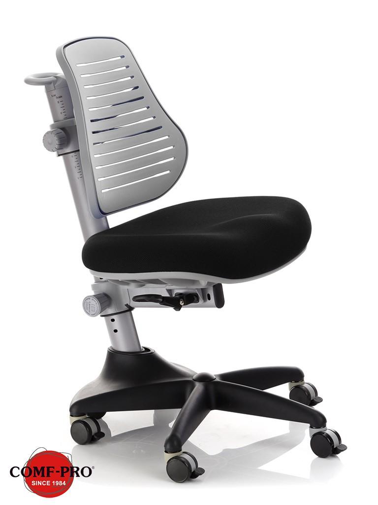 Детское кресло Comf-Pro C3-317 Conan New Черный