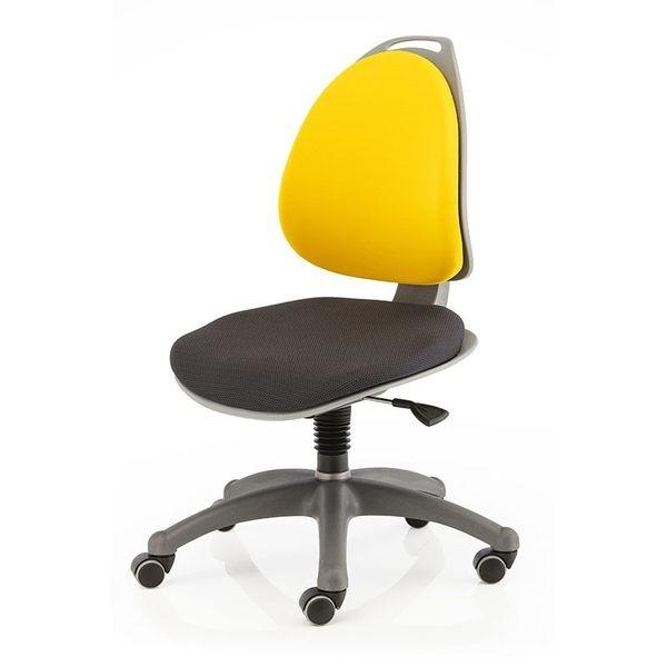 Кресло Kettler Berry ЖелтыйСтулья и кресла<br><br>Цвет: Желтый; Бренд: Kettler; Ширина (см): 60; Глубина (см): 70; Высота (см): 84-100;