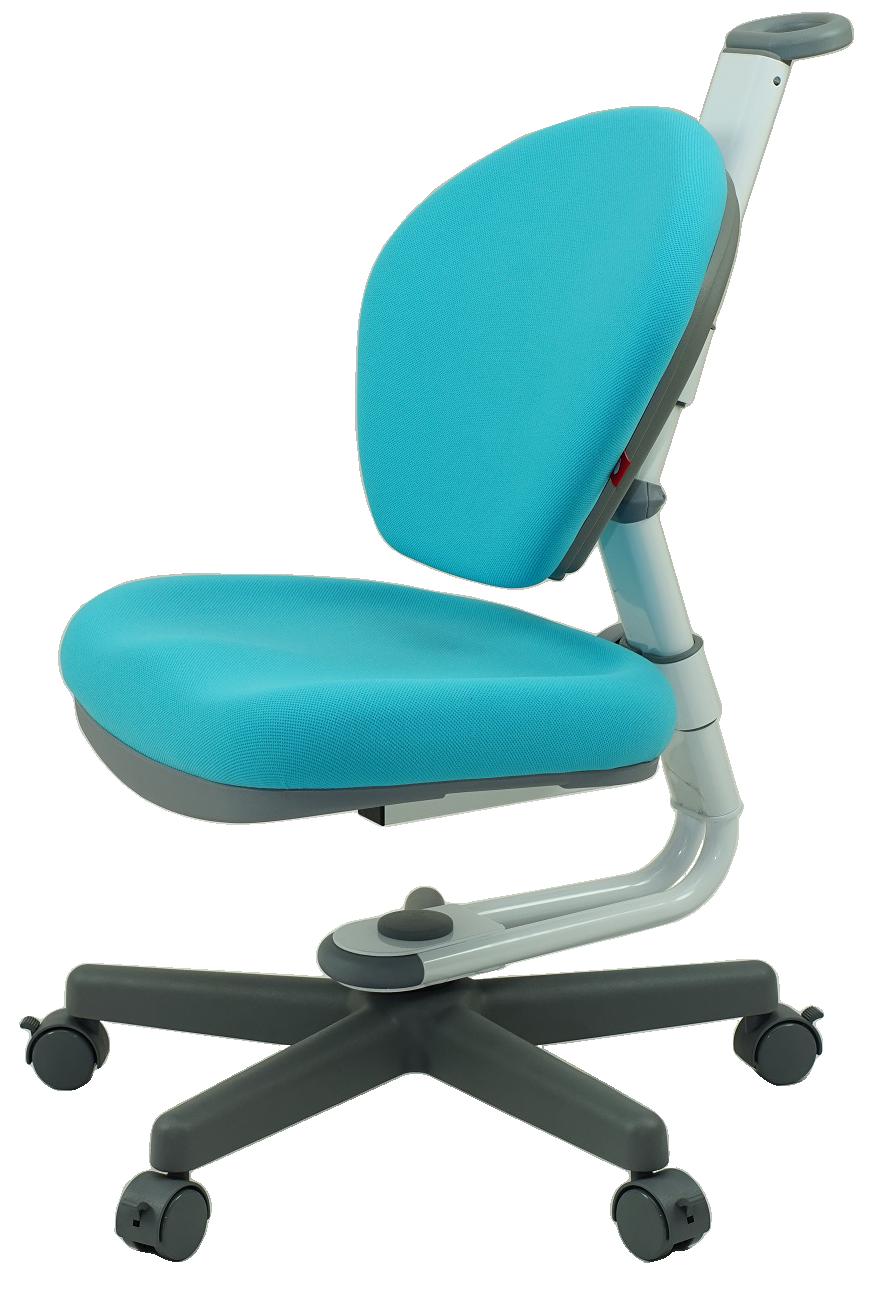 Кресло Ergo-2 Голубой