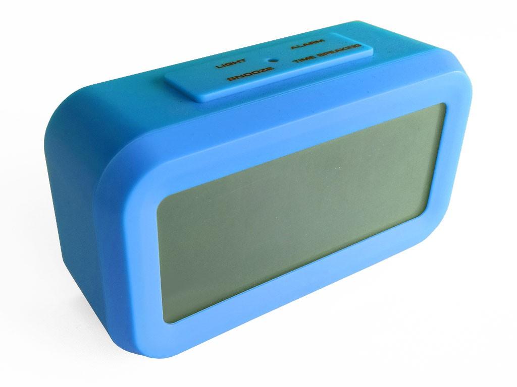 Часы Mealux ГолубойАксессуары<br><br>Цвет: Голубой; Бренд: Mealux;