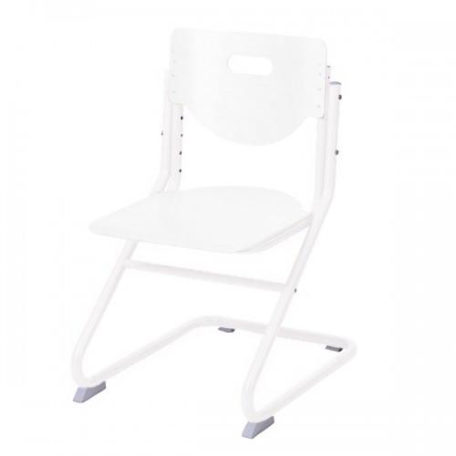 Стул-трансформер Астек SK-2 Белый БелыйСтулья и кресла<br><br>Цвет материала: Белый; Цвет каркаса: Белый; Бренд: Астек; Ширина (см): 41; Глубина (см): 39; Высота (см): 67;
