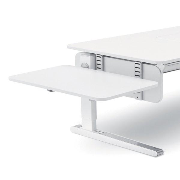 Боковая приставка Side Top для стола Moll ChampionДоп. элементы Moll<br><br>Бренд: Moll; Ширина (см): 40; Глубина (см): 72;