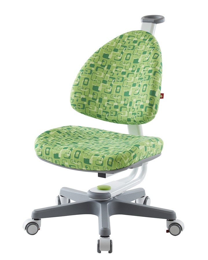 Кресло Ergo-Babo Зеленый