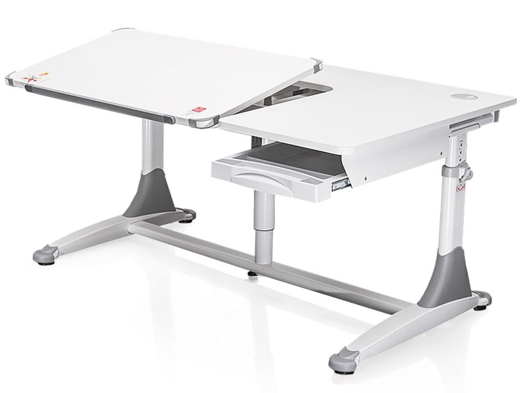 Стол Comf-Pro BD-369 King-2 Белый Серый