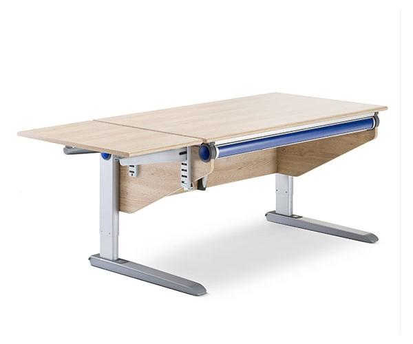 Боковая приставка Side Top для стола Moll Winner ДубМебель Moll<br><br>Цвет ДСП: Дуб; Бренд: Moll; Ширина (см): 40; Глубина (см): 70;