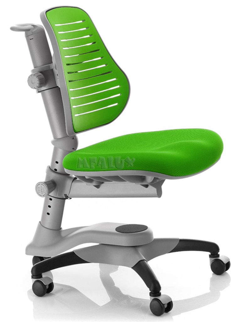 Детское эргономичное кресло Comf-Pro Oxford C3-318 ЗеленыйКресла Comf-Pro<br><br>Цвет: Зеленый; Бренд: Comf-Pro; Ширина (см): 60; Глубина (см): 60;