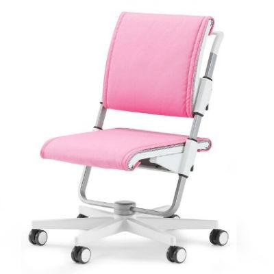 Подушка для спинки Moll Scooter 15 РозовыйСтулья Moll<br><br>Цвет обивки: Розовый; Бренд: Moll; Ширина (см): 44; Глубина (см): 39;