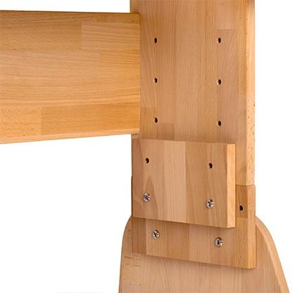 Купить Увеличитель высоты парты Школярик С-01 в интернет магазине. Цены, характеристики, фото, отзывы, обзоры