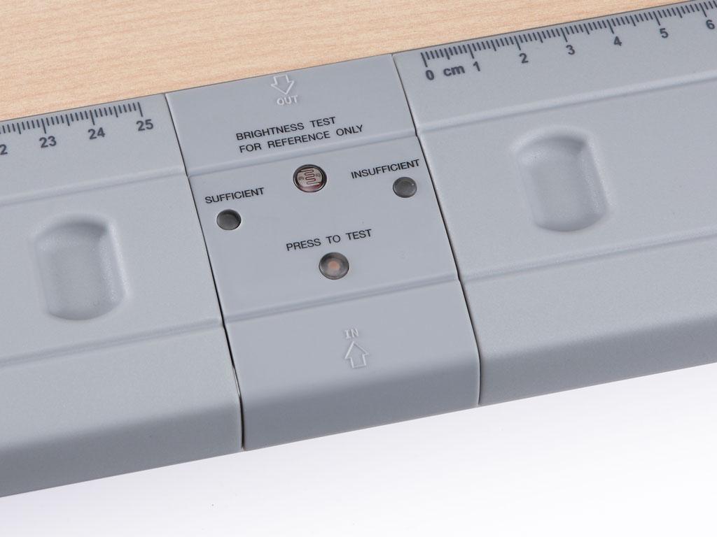 Купить Датчик освещенности Comf-Pro в интернет магазине. Цены, характеристики, фото, отзывы, обзоры
