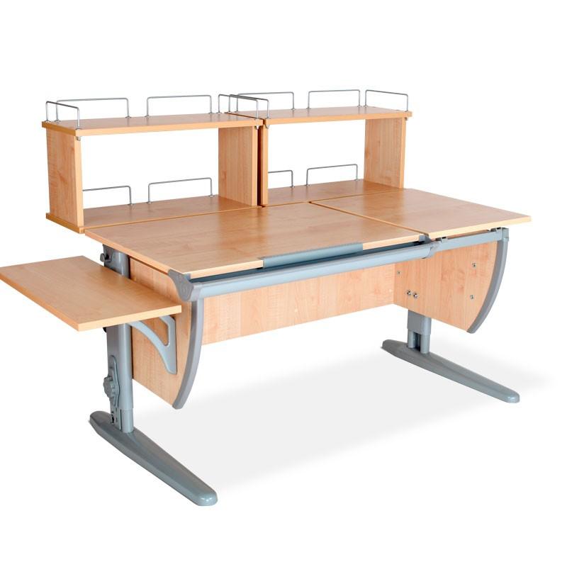 Купить Парта Дэми СУТ-17-02Д2 в интернет магазине. Цены, характеристики, фото, отзывы, обзоры