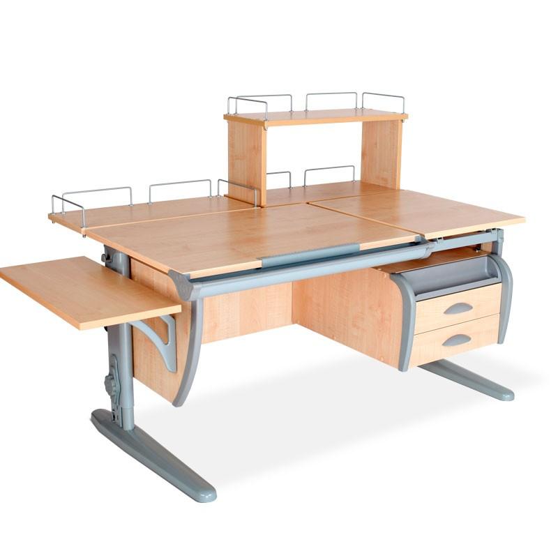 Купить Парта Дэми СУТ-17-05Д в интернет магазине. Цены, характеристики, фото, отзывы, обзоры