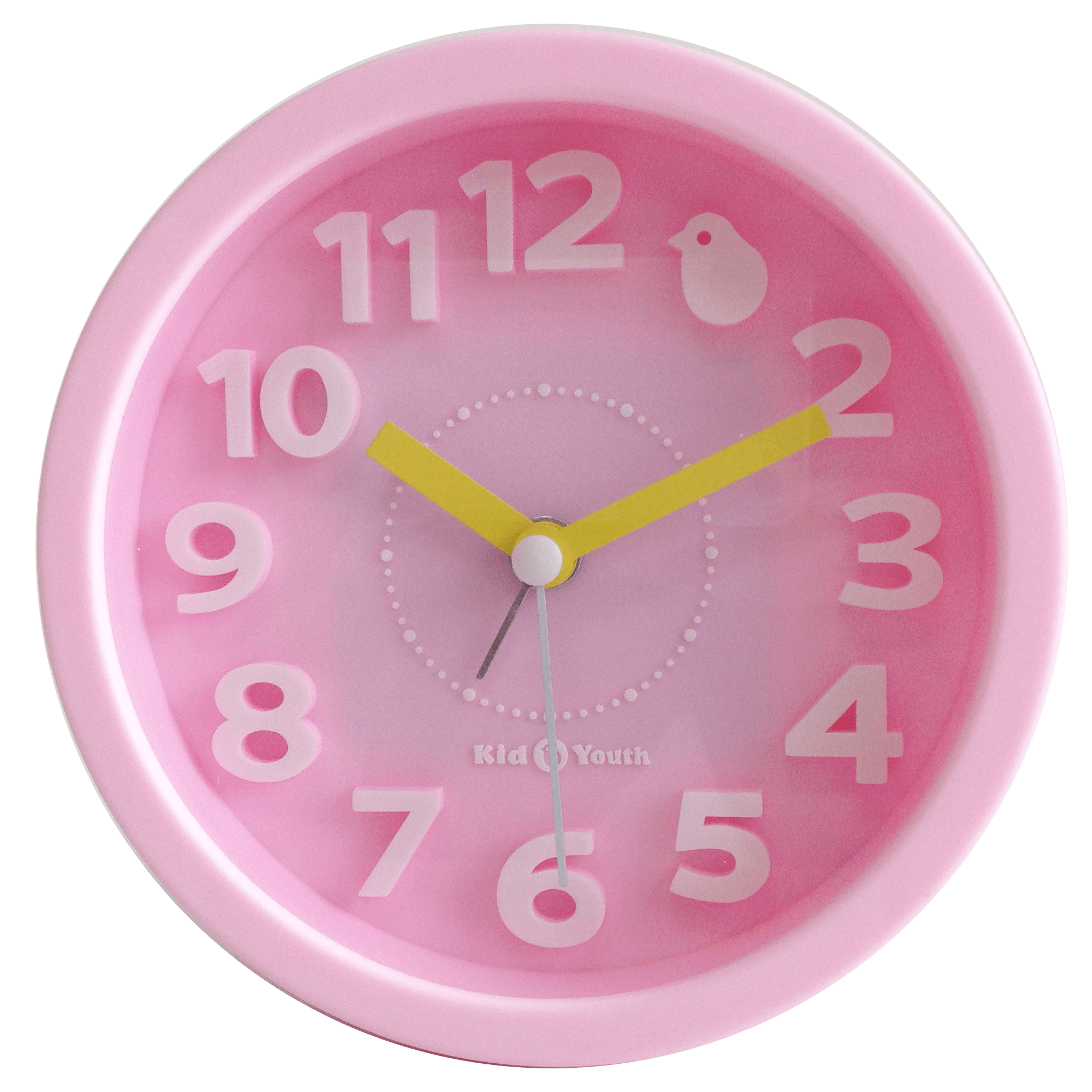 Розовые часы купить в воронеже