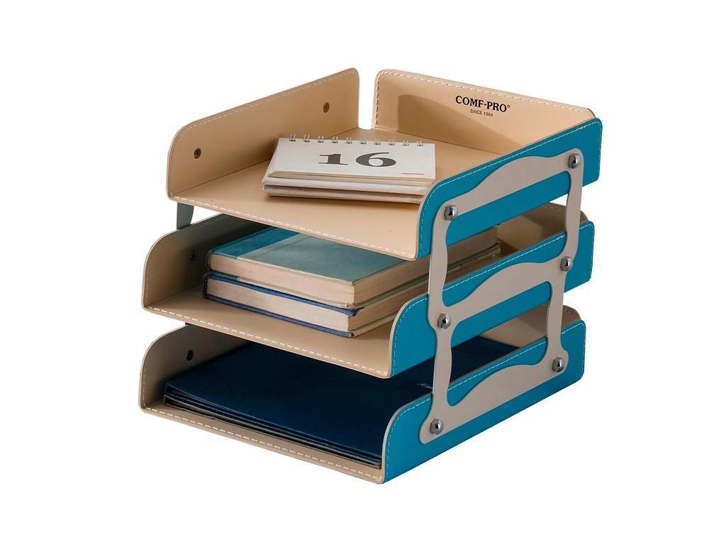 Купить Лоток для бумаг Comf-Pro KS-05 в интернет магазине. Цены, характеристики, фото, отзывы, обзоры
