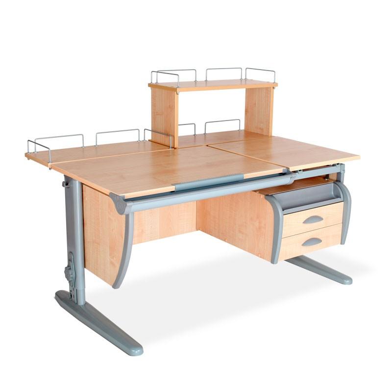 Купить Парта Дэми СУТ-17-04Д в интернет магазине. Цены, характеристики, фото, отзывы, обзоры