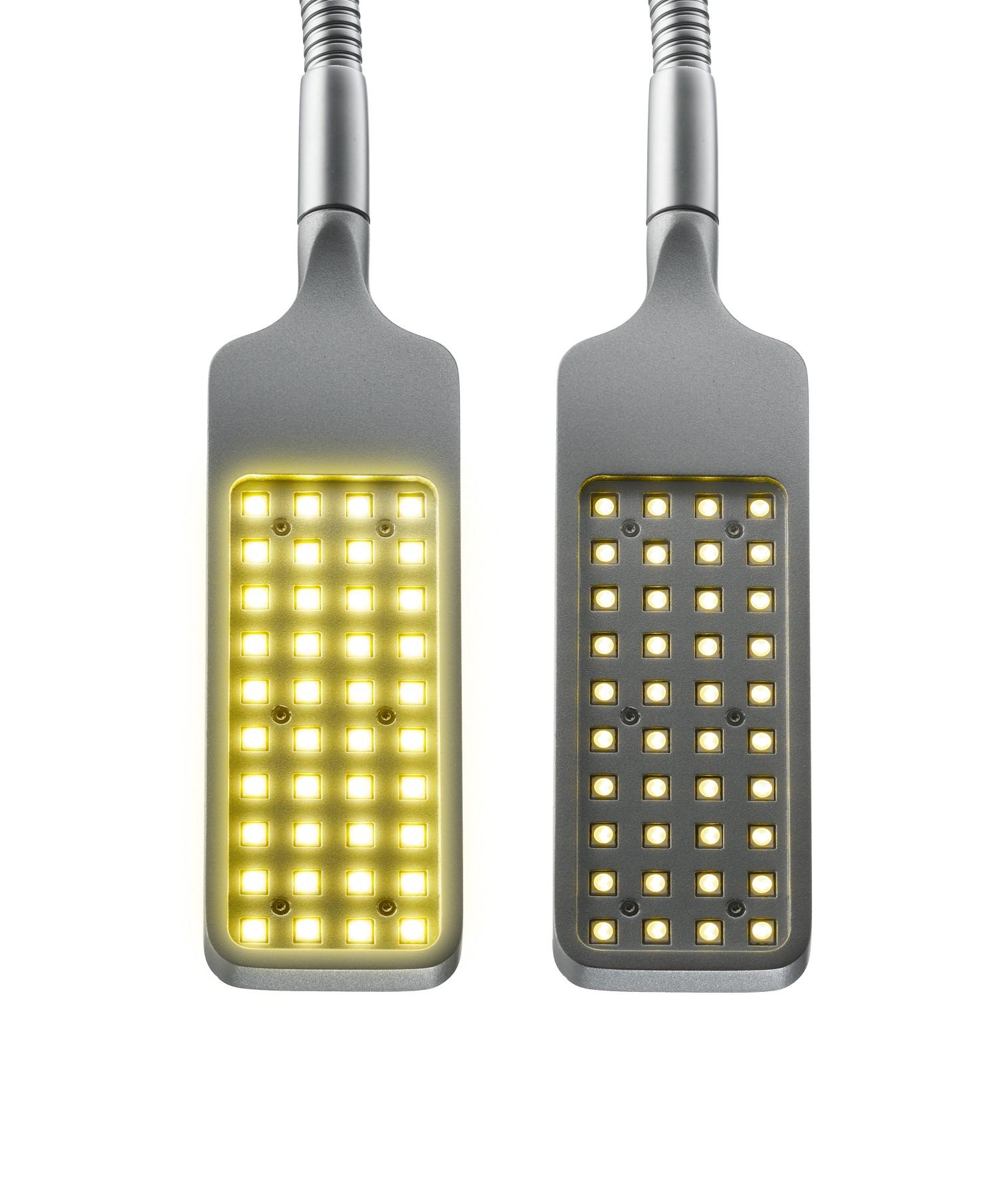 Купить Светильник Moll Flexlight в интернет магазине. Цены, характеристики, фото, отзывы, обзоры